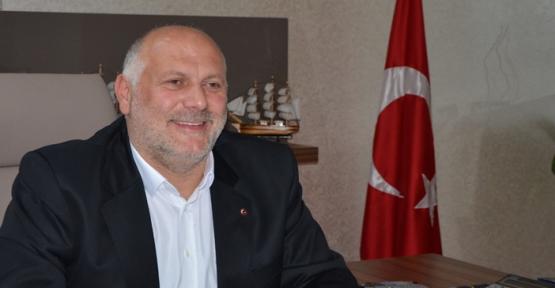 Tuzlada CHP örgütü  Cemil Ekşi dedi.