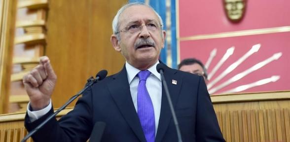 Darbeyi AKP yaptı