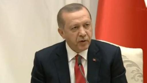Erdoğan ve Bidendan ortak açıklama