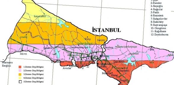 İstanbul depremi için son uyarı